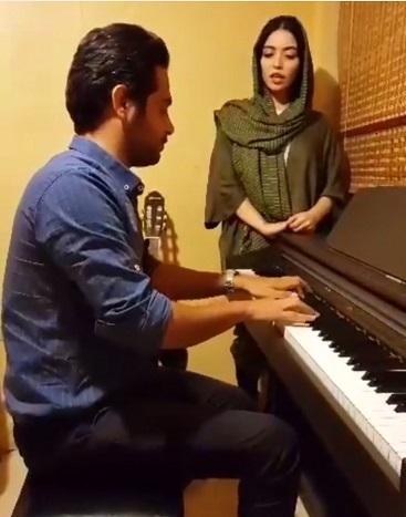 آموزش سلفژ- نت خوانی- آموزشگاه موسیقی آکورد