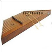 آموزش سنتور- آموزشگاه موسیقی آکورد