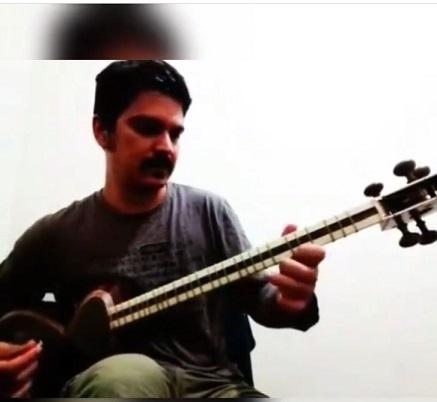 آموزش تار- آموزشگاه موسیقی