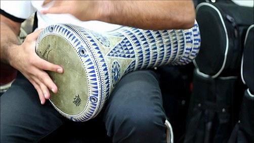 آشنایی با داربوکا- آموزشگاه موسیقی